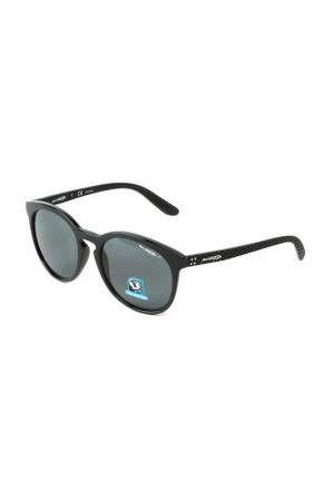 Очки солнцезащитные ARNETTE. Цвет: black