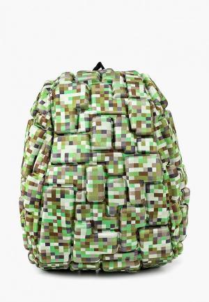 Рюкзак MadPax. Цвет: хаки