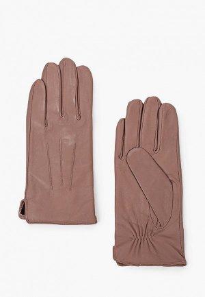 Перчатки Dorothy Perkins. Цвет: розовый