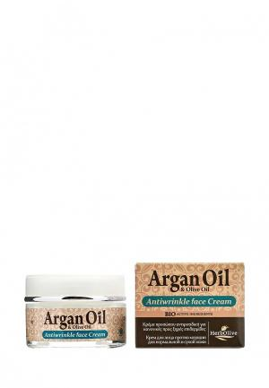 Крем для лица Argan Oil