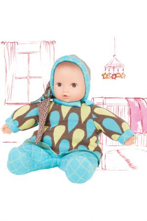 "Baby Pure ""Малыш"" Gotz. Цвет: голубой"