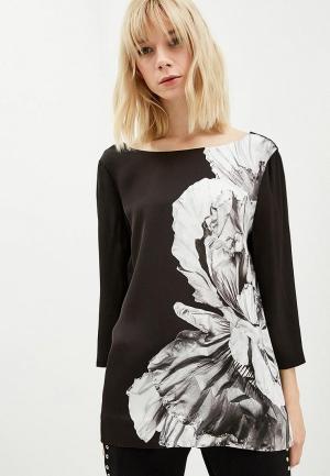 Блуза Escada Sport. Цвет: черный