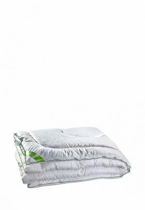 Одеяло 2-спальное Verossa. Цвет: белый