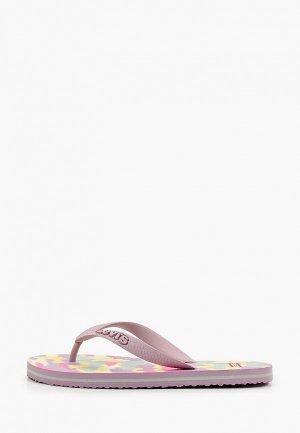 Сланцы Levis® Levi's®. Цвет: розовый