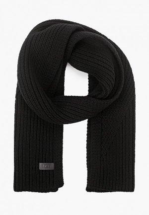 Шарф UGG. Цвет: черный