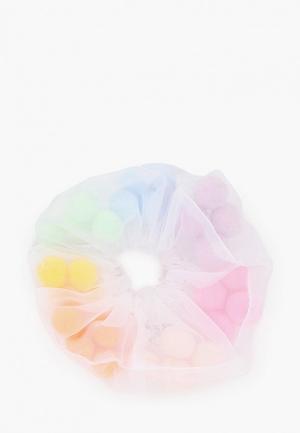 Резинка invisibobble. Цвет: разноцветный
