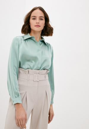 Блуза Max&Co. Цвет: зеленый