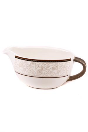 Соусник 0,20 л Royal Porcelain. Цвет: белый
