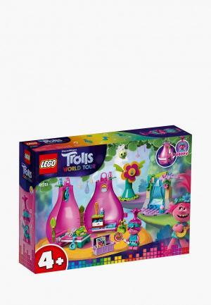 Конструктор LEGO. Цвет: фиолетовый
