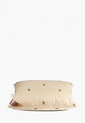 Подушка Verossa. Цвет: бежевый