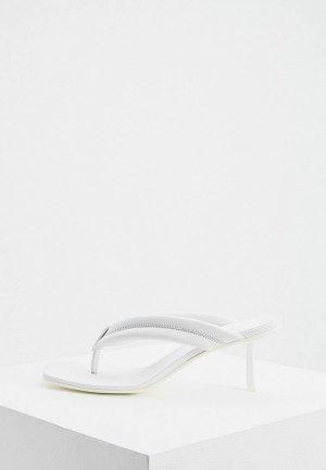 Сабо Le Silla. Цвет: белый