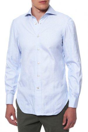 Рубашка Kiton. Цвет: 03