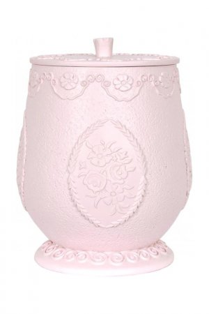 Контейнер IRYA HOME. Цвет: розовый