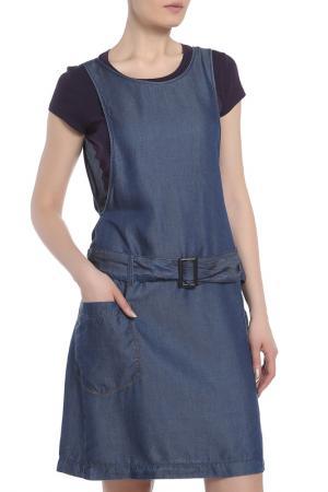 Платье EUROPEAN CULTURE. Цвет: 0557