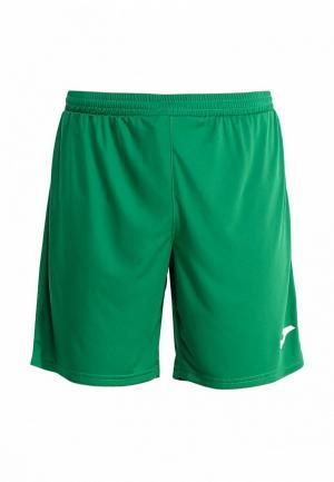 Шорты спортивные Joma. Цвет: зеленый